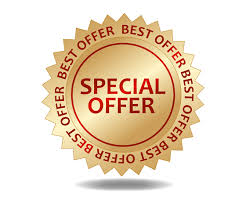 special offer CBN