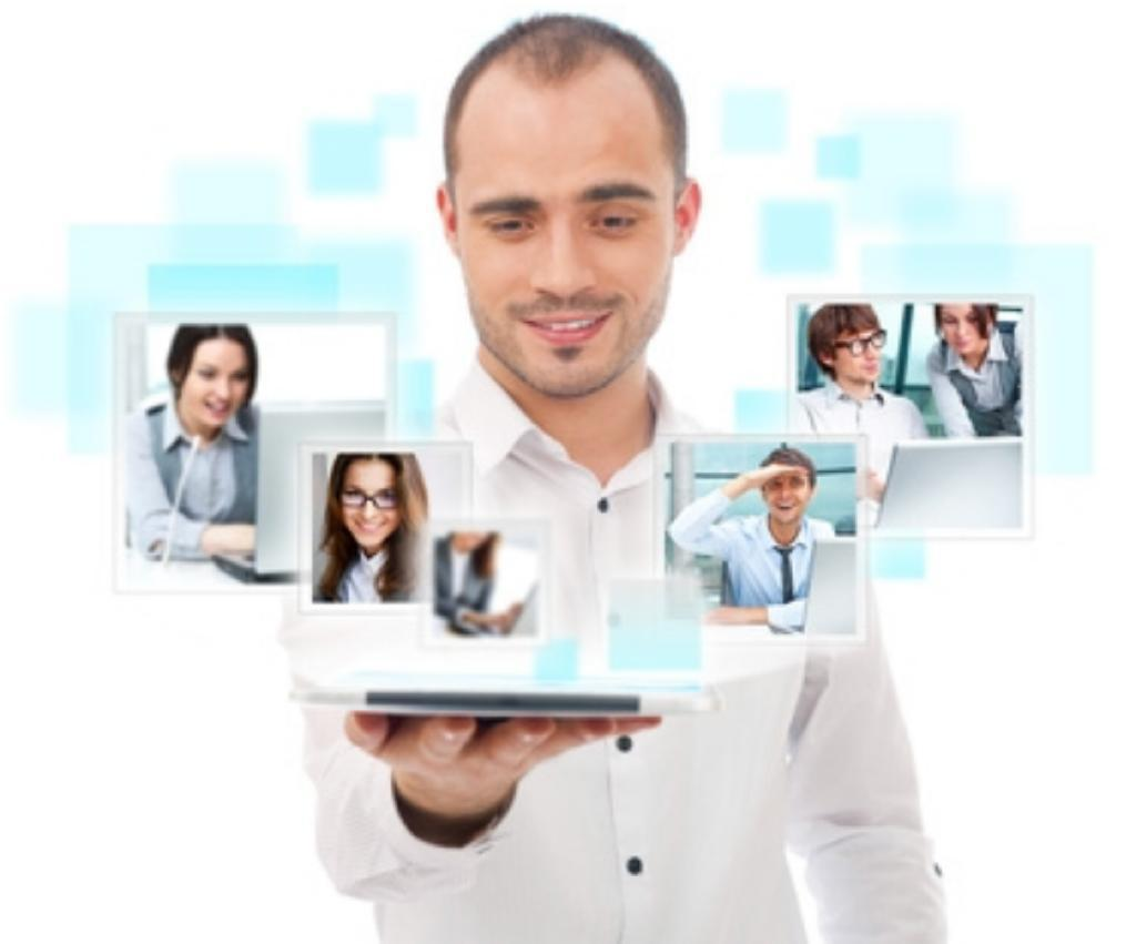 Business Networking Online
