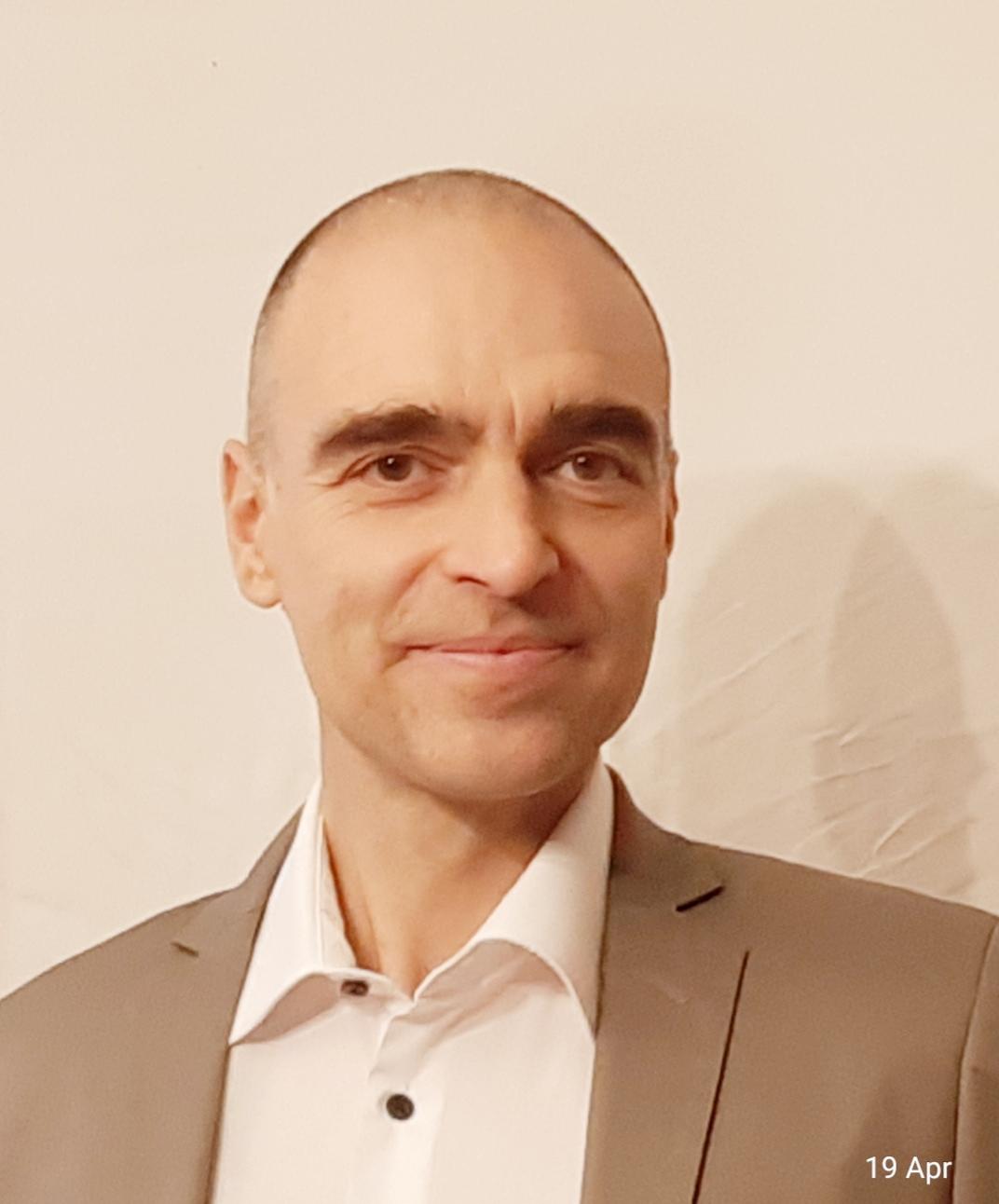 CBN Host Piemonte