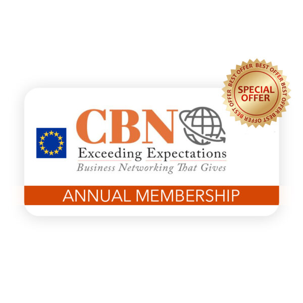 Joining Offer Annual Membership