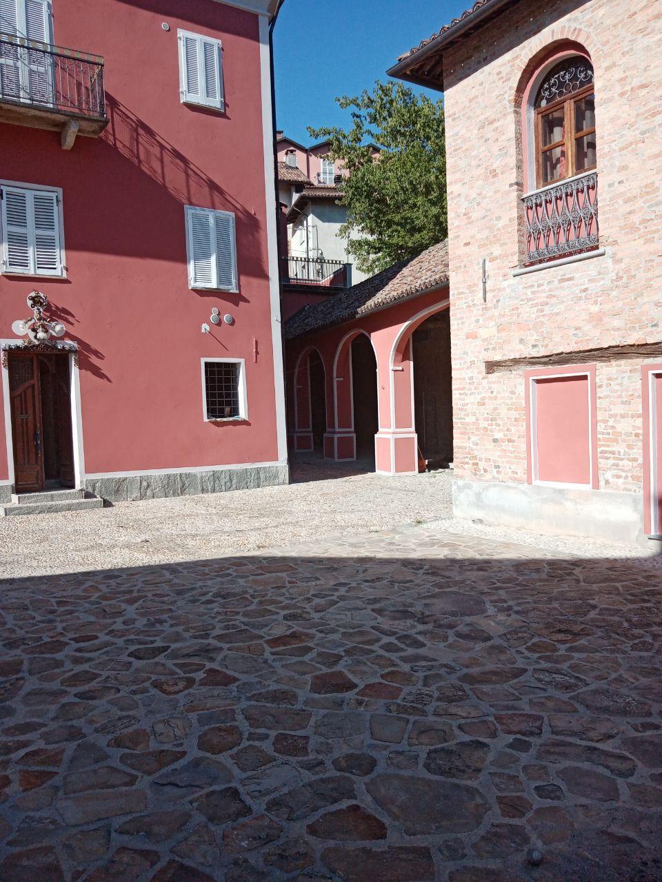 La Rocca Di Efisio