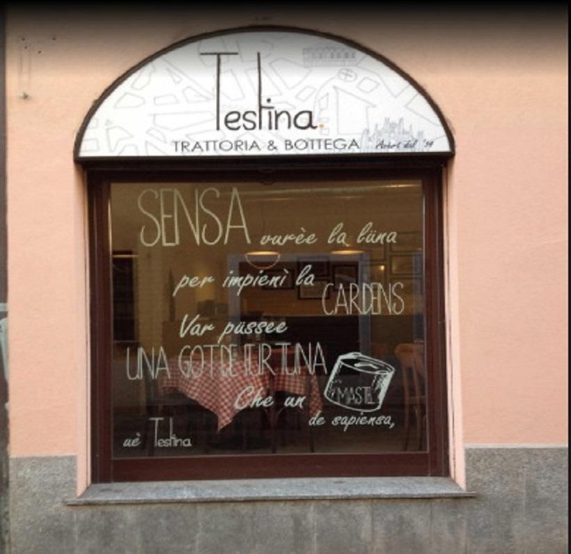 CBN Milano @ Testina
