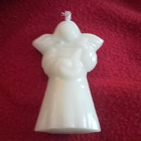 Tiny Angel Candle