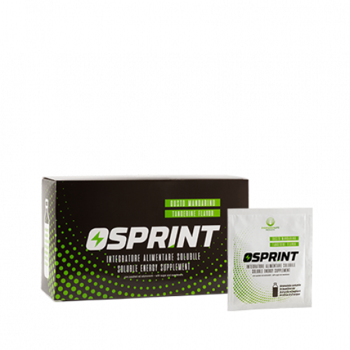 OSPRINT Solubile 30 bustine