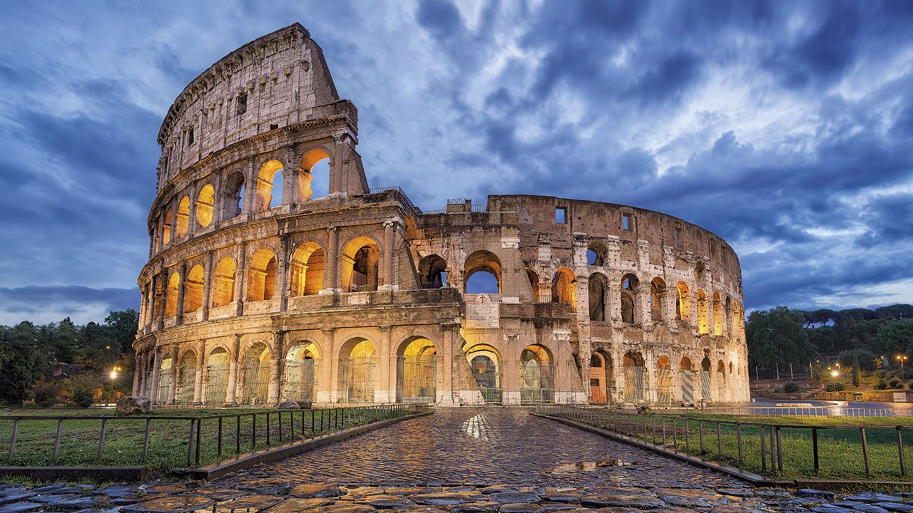 CBN Roma