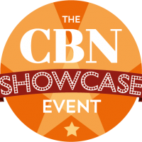 CBN Showcase Event Logo